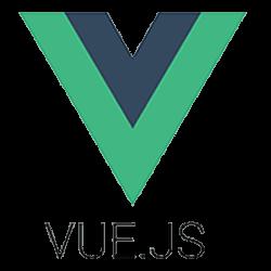 Vue js web application development