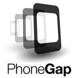 Phonegap android app development