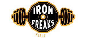 Iron freaks gym