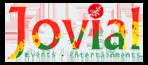 Jovial events & entertainments