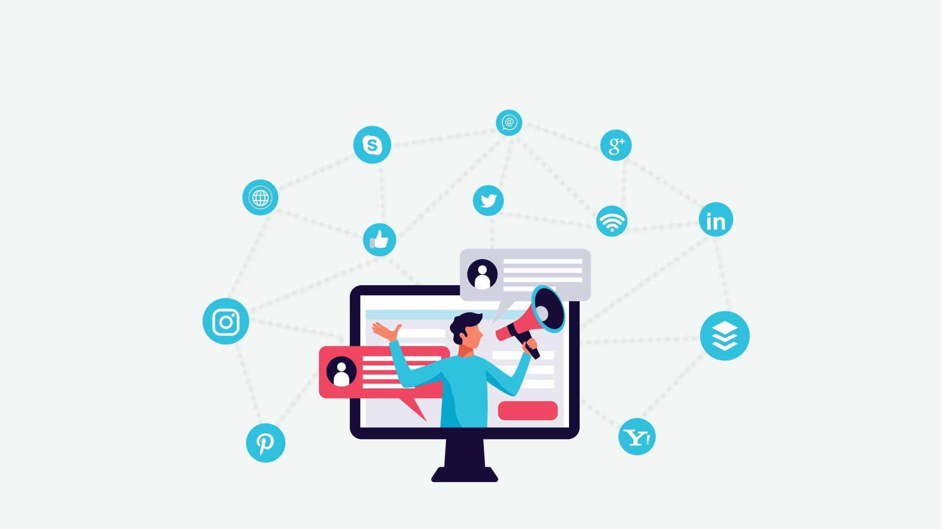 Smm2 digital marketing ideas