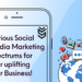 7 social media marketing tips for uplifting your small business