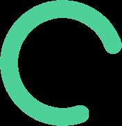 Particle semi circle shopify store development